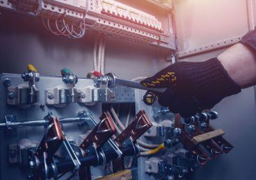 ebork - Prüfung von Elektroanlagen